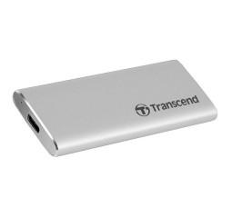 Внешний SSD накопитель 120Gb Transcend ESD240C (TS120GESD240C)