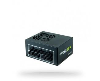 Блок питания 450W Chieftec Compact (CSN-450C)