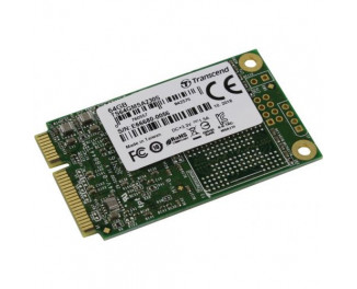 SSD накопитель 64Gb Transcend 230S 3D TLC (TS64GMSA230S)
