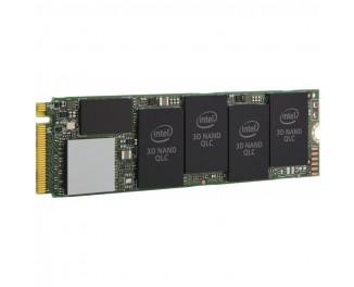 SSD накопитель 2 TB Intel 660p (SSDPEKNW020T8X1)