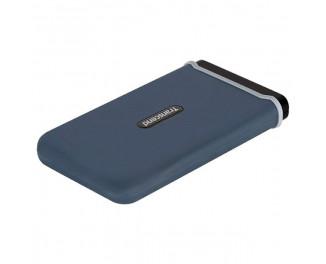 Внешний SSD накопитель 480Gb Transcend ESD350C (TS480GESD350C)