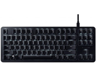 Клавиатура Razer BlackWidow Lite (RZ03-02640100-R3M1)