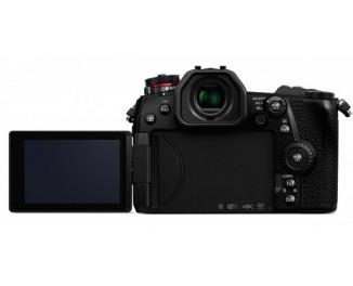 Беззеркальный фотоаппарат Panasonic Lumix DC-G9 Body (DC-G9EE-K)