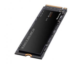 SSD накопитель 1 TB WD Black SN750 M.2 (WDS100T3X0C)
