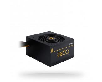 Блок питания 600W Chieftec (BBS-600S)