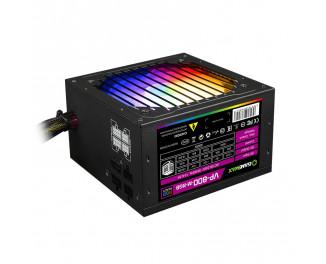 Блок питания 800W GAMEMAX (VP-800-M-RGB)