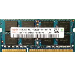 Память для ноутбука SO-DIMM DDR3 8 Gb (1600 MHz) Hynix (HMT41GS6MFR8C-PB)