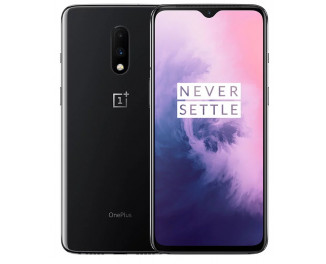 Смартфон OnePlus 7 12/256Gb Mirror Gray (GM1900)