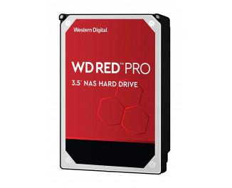 Жесткий диск 12 TB WD Red Pro NAS (WD121KFBX)