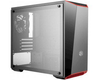 Корпус CoolerMaster MasterBoxLite 3.1 TG (MCW-L3S3-KGNN-00)