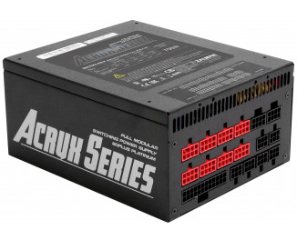 Блок питания 750W Zalman (ZM750-ARX)