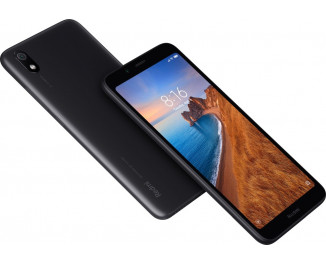 Смартфон Xiaomi Redmi 7A 2/32Gb Matte Black |Global|