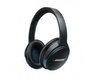 Наушники беспроводные Bose SoundLink around-ear Wireless II Black (741158-0010)