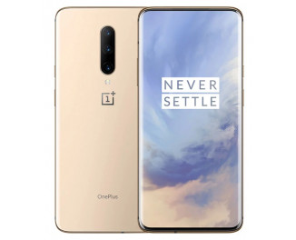 Смартфон OnePlus 7 Pro 8/256Gb Almond Gold (GM1910)