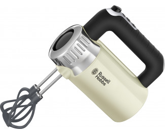 Миксер Russell Hobbs Retro Cream 25202-56
