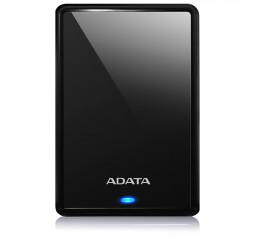 Внешний жесткий диск 1 TB ADATA HV620S Slim Black (AHV620S-1TU31-CBK)