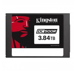 SSD накопитель 3.84 TB Kingston DC500R (SEDC500R/3840G)