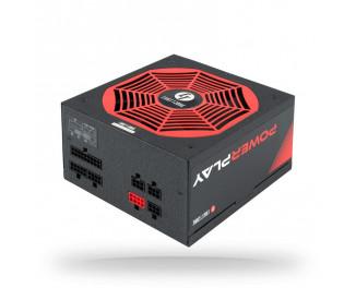 Блок питания 550W Chieftec (GPU-550FC)