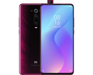 Смартфон Xiaomi Mi 9T 6/64Gb Flame Red |Global EU|