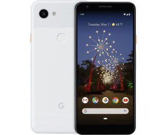 Смартфон Google Pixel 3a 4/64Gb Clearly White