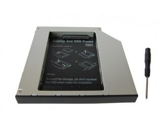 Внутренний карман для ноутбука Maiwo (NSTOR-12-IDE)