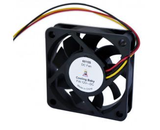 Кулер для корпуса Cooling Baby 6015S