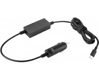Блок питания для ноутбука Lenovo 65W USB C DC Travel Adapter (40AK0065WW)