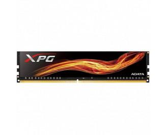 Оперативная память DDR4 16 Gb (2666 MHz) ADATA XPG Flame-HS Black (AX4U2666316G16-SBF)