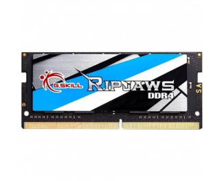 Память для ноутбука SO-DIMM DDR4 8 Gb (3000 MHz) G.SKILL Ripjaws (F4-3000C16S-8GRS)