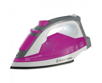 Утюг Russell Hobbs Light & Easy Pro 23591-56