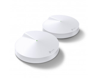Маршрутизатор TP-Link Deco P7 (2-pack)