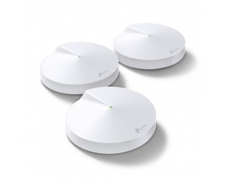 Маршрутизатор TP-Link Deco P7 (3-pack)