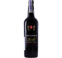 Вино Taylor's Select Reserve Ruby 0,75 л
