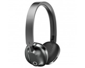 Наушники Baseus Encok D01 Bluetooth /gray