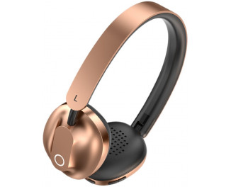Наушники Baseus Encok D01 Bluetooth /gold
