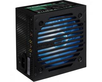 Блок питания 600W AeroCool VX PLUS 600 RGB (4718009150911)
