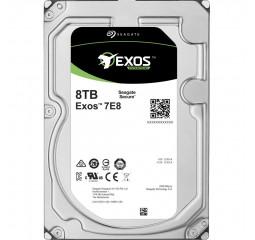 Жесткий диск 8 TB Seagate Exos 7E8 (ST8000NM000A)