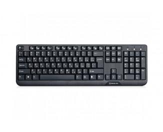 Клавиатура REAL-EL 500 Standard USB black