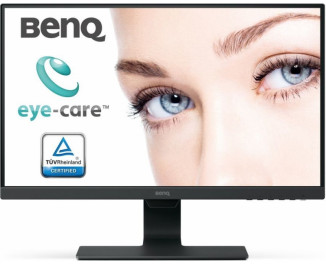 Монитор BENQ GW2480E Black
