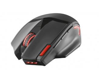 Мышь беспроводная Trust GXT 130 Wireless Gaming Mouse (20687)