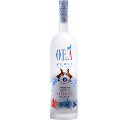 Водка Ora Vodka 1 л