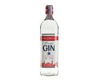 Джин Marlborough Gin 0,7 л