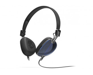 Наушники SkullCandy Navigator Royal Blue/Black (S5AVFM-289)