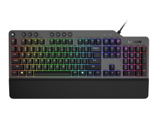 Клавиатура Lenovo Legion K500 RGB Mechanical Switch Gaming (GY40T26479)