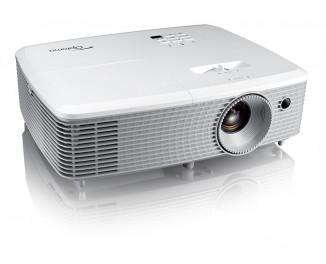 Проектор Optoma W400 (95.78C01GC0E)