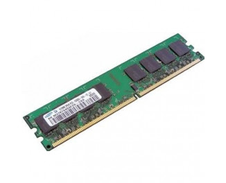 Оперативная память DDR2 2 Gb (800 MHz) Samsung Original (M378T5663FB3-CF7)