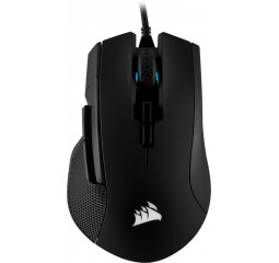 Мышь Corsair Ironclaw RGB Black USB (CH-9307011-EU)