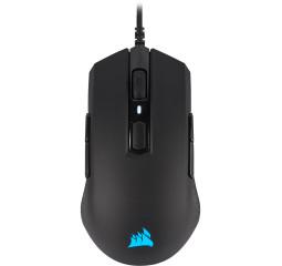 Мышь Corsair M55 RGB Pro Black USB (CH-9308011-EU)