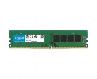 Оперативная память DDR4 8 Gb (3200 MHz) Crucial (CT8G4DFS832A)