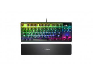 Клавиатура SteelSeries APEX PRO TKL (64734)